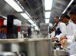 PC NZMA SPC Cookery Students