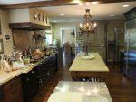 Andrea Mugnaini's School Kitchen.