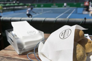 Skycity Off site  Tennis Skycity 15 jan.2015