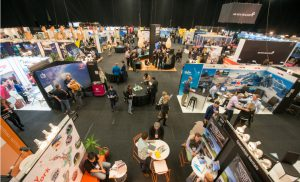 TRENZ 2017 attracts international buyers - Hospitality Business